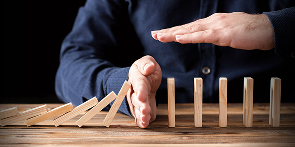 Why risk management matters