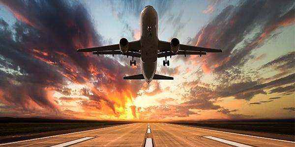 Is your portfolio ready for takeoff?